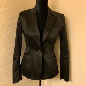 Guess by Marciano blazer size 4